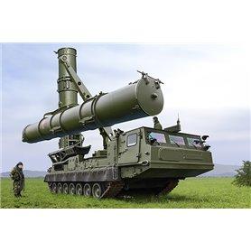 Trumpeter 09520 Russian S-300V 9A84 SAM