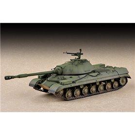 Trumpeter 07153 Tanks Soviet T-10A Heavy Tank