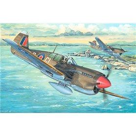 Trumpeter 02211 Flygplan P-40M War Hawk