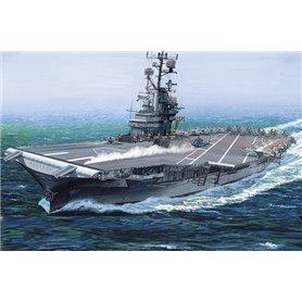 Trumpeter 05618 USS Intrepid CV-11