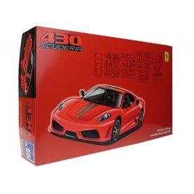 Fujimi 123363 Ferrari 430 Scuderia