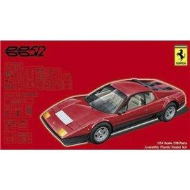 Fujimi 126326 Ferrari 512BB