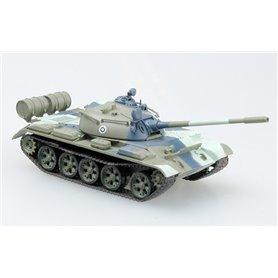 Easy Model 35025 Tanks T-55 Finnish Army, färdigmodell