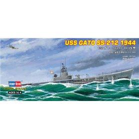 Hobby Boss 87013 USS GATO SS-212 1944
