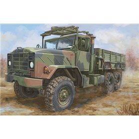 Merit 63514 M923A2 Military Cargo Truck