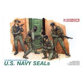 Dragon 3017 Figurer U.S. Navy Seals