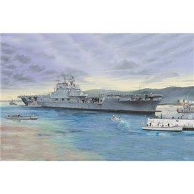 Trumpeter 03712 USS Enterprise CV-6