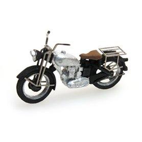 Artitec 38705SR Motorcykel Triumph, silver