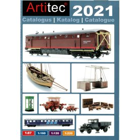 Media KAT475 Artitec Huvudkatalog 2021