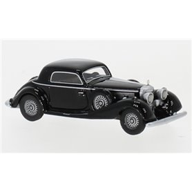 BOS 87665 Mercedes 540 K Sportcoupé, svart, 1936
