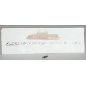 Märklin 240970 Lagersprint, metall, 1 st
