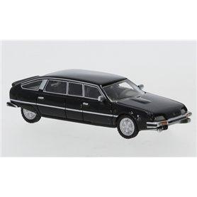BOS 87761 Citroen CX Nilsson, svart, 1985