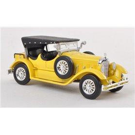 Ricko 38478 Mercedes 630K, gul, 1927