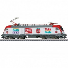 Märklin 39829 Class 182 Electric Locomotive