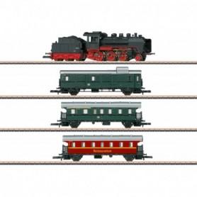 Märklin 81874 Museum Passenger Train Starter Set