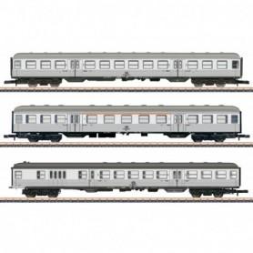 Märklin 87189 Commuter Service Car Set