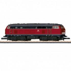 Märklin 88792 Class 218 Diesel Locomotive