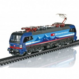 Trix 25192 Class 193 Electric Locomotive
