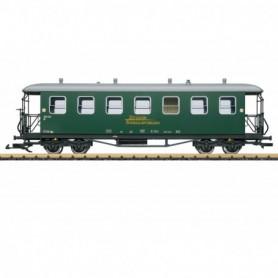 LGB 36356 SOEG Passenger Car