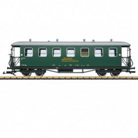 LGB 36357 SOEG Passenger Car