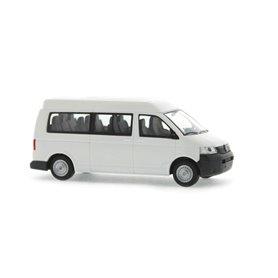 Rietze 11547 VW T5 03 LR MD Buss, vit