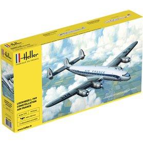 Heller 80310 Flygplan L-749 CONSTELLATION A.F
