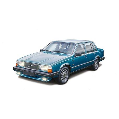 Italeri 3623 Volvo 760 GLE