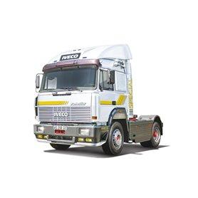 Italeri 3926 Dragbil IVECO Turbostar 190.48 Special