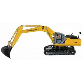 Promotex 6504 New Holland E 485 B Excavator