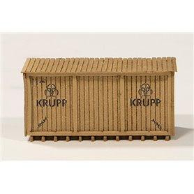 "Joswood 85028 Trälådor, 2st ""Krupp"""