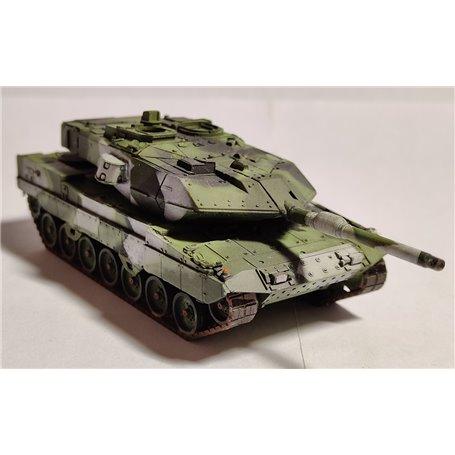 "Panzerfux A-19 Stridsvagn 122 ""Winter Camouflage"""