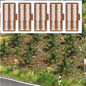 Busch 7759 Spruce cones