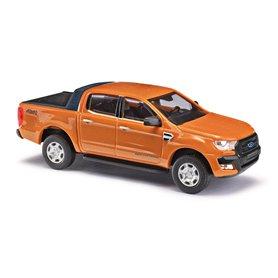 Busch 52804 Ford Ranger, Orange »Wildtrak