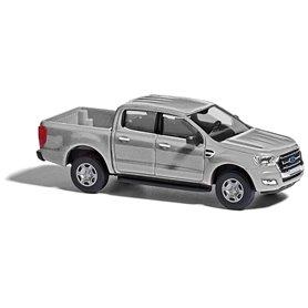 Busch 52807 Ford Ranger »Metallica« Silver