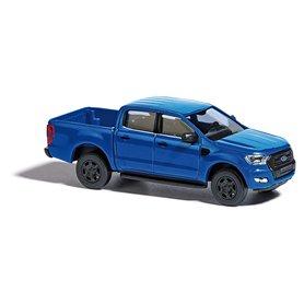 Busch 52808 Ford Ranger »Metallica« Blå