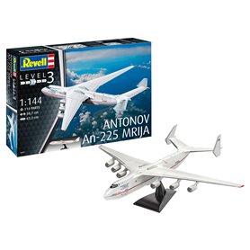 Revell 04957 Flygplan Antonov AN-225 Mrija