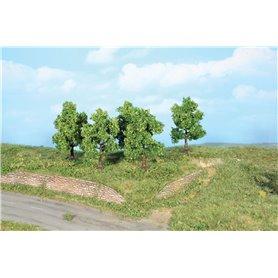 Heki 19111 Fruktträd 5 st, 7 cm