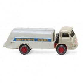 Wiking 78102 Tanker (MAN)