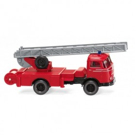 Wiking 86148 Fire brigade - Turntable ladder (MB)