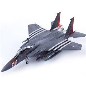 Academy 12568 Flygplan SAF F-15E D-Day 75th Anniversary