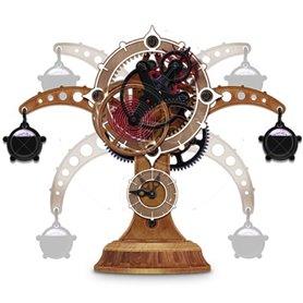 """Academy 18185 Leonardo Da Vinci """"G.E.T Clock"""""""