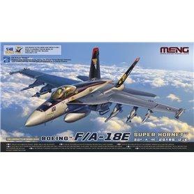 """Flygplan Boeing F/A-18E """"Super Hornet"""""""