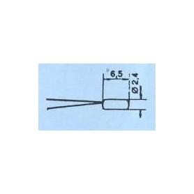 Roco 40322 Trådlampa 12V/60 mA