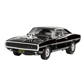 Revell 07693 Fast & Furious - Dominics 1970 Dodge Charger