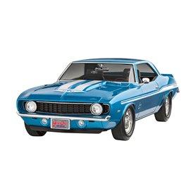 Revell 07694 Fast & Furious 1969 Chevy Camaro Yenko