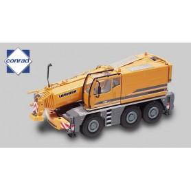 """Conrad 201000 Kompakt Kranbil """"LIEBHERR"""" LTC 1055"""