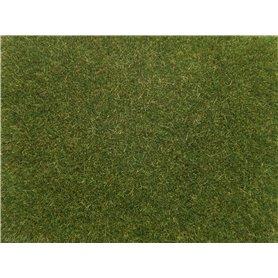 Noch 08364 Statiskt gräs, medium grön, 4 mm, 20 gram i påse