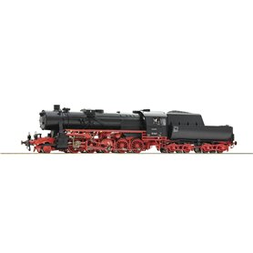Roco 70276 Steam locomotive class 52, DB