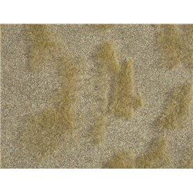 """Noch 07474 Minigräsmatta, """"Grass Steppe"""", 25 x 25 cm, 2 st"""