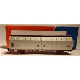 Roco 46453 Godsvagn Hbikks-v 237 8691-2 SJ
